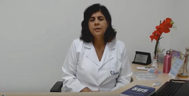 Mais de 80% da população deve ser vacinada para combater circulação do coronavírus, afirma a infectologista Ceuci Nunes