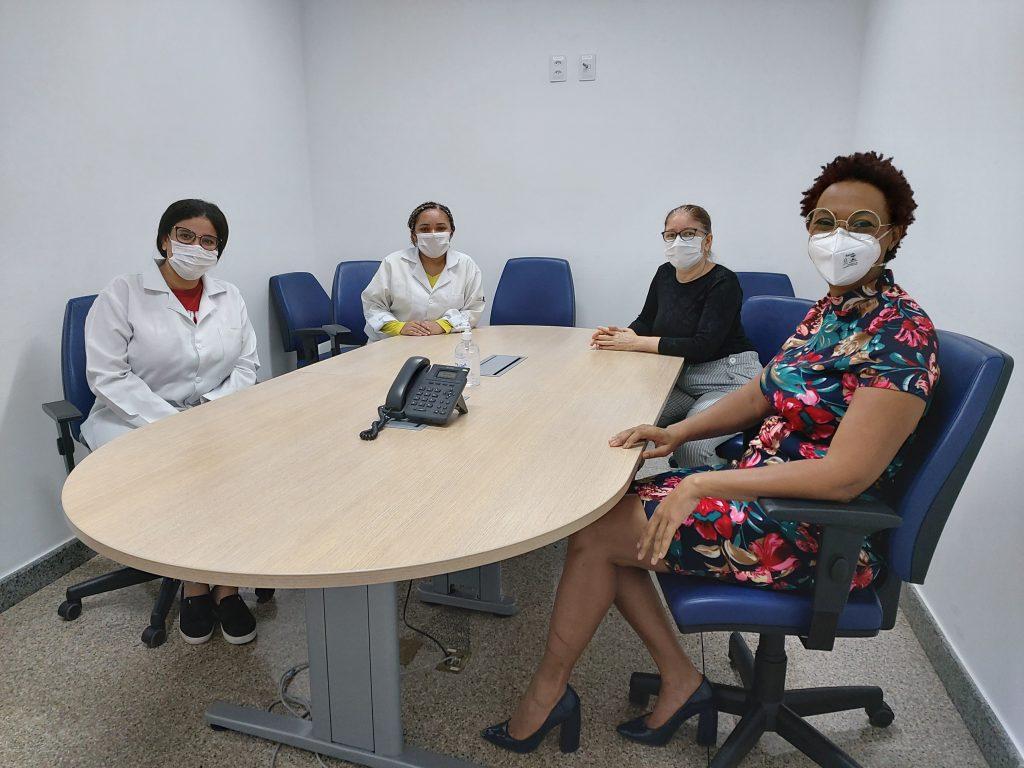 ICOM implanta programa de Cuidados Paliativos