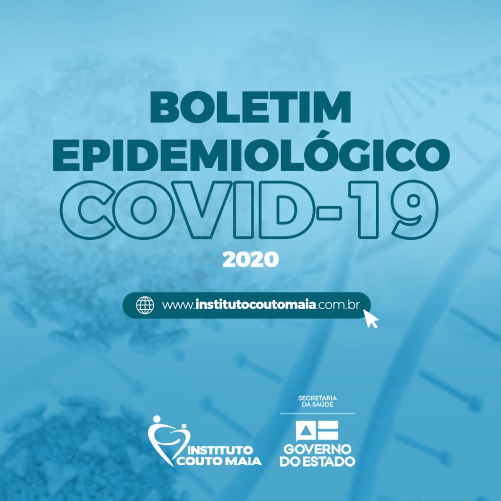 ICOM publica Boletim Epidemiológico do ano de 2020