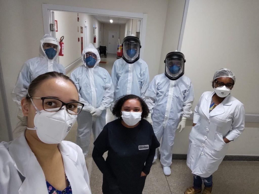 ICOM é um dos poucos hospitais do Brasil a realizar necropsia minimamente invasiva nos corpos de pacientes com COVID 19